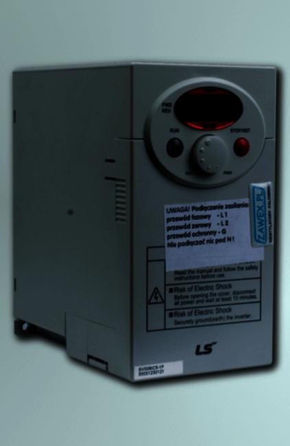 Falownik LG iC5