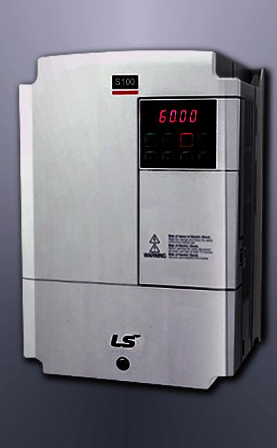 Falownik LG S100