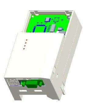 Karta komunikacyjna Profibus-DP dla falowników LG S100