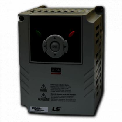 Falownik LG serii iG5a